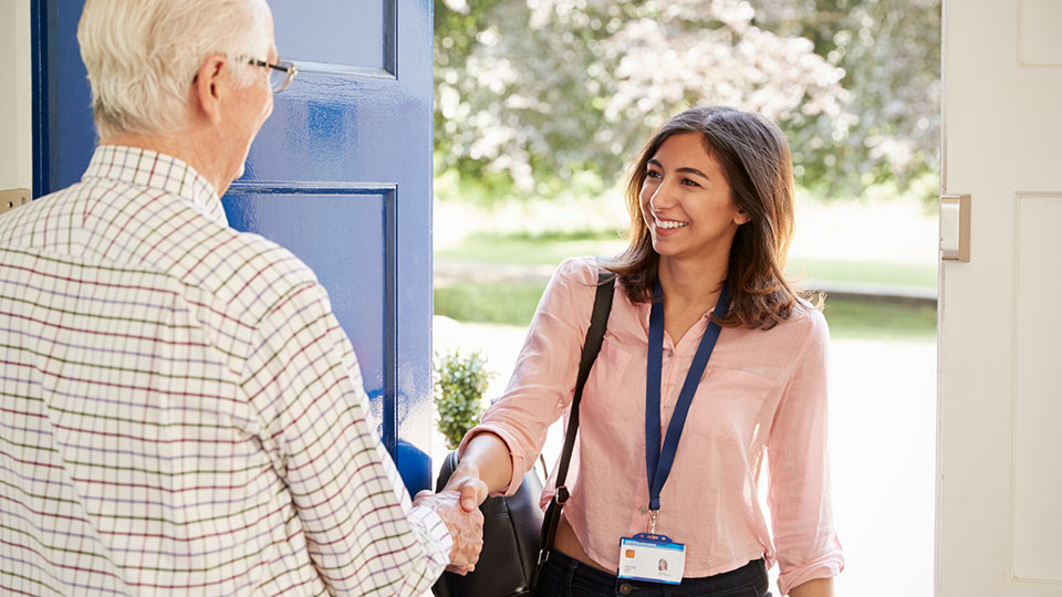 Intercultural Communication in Aged Care - Knowing the Person